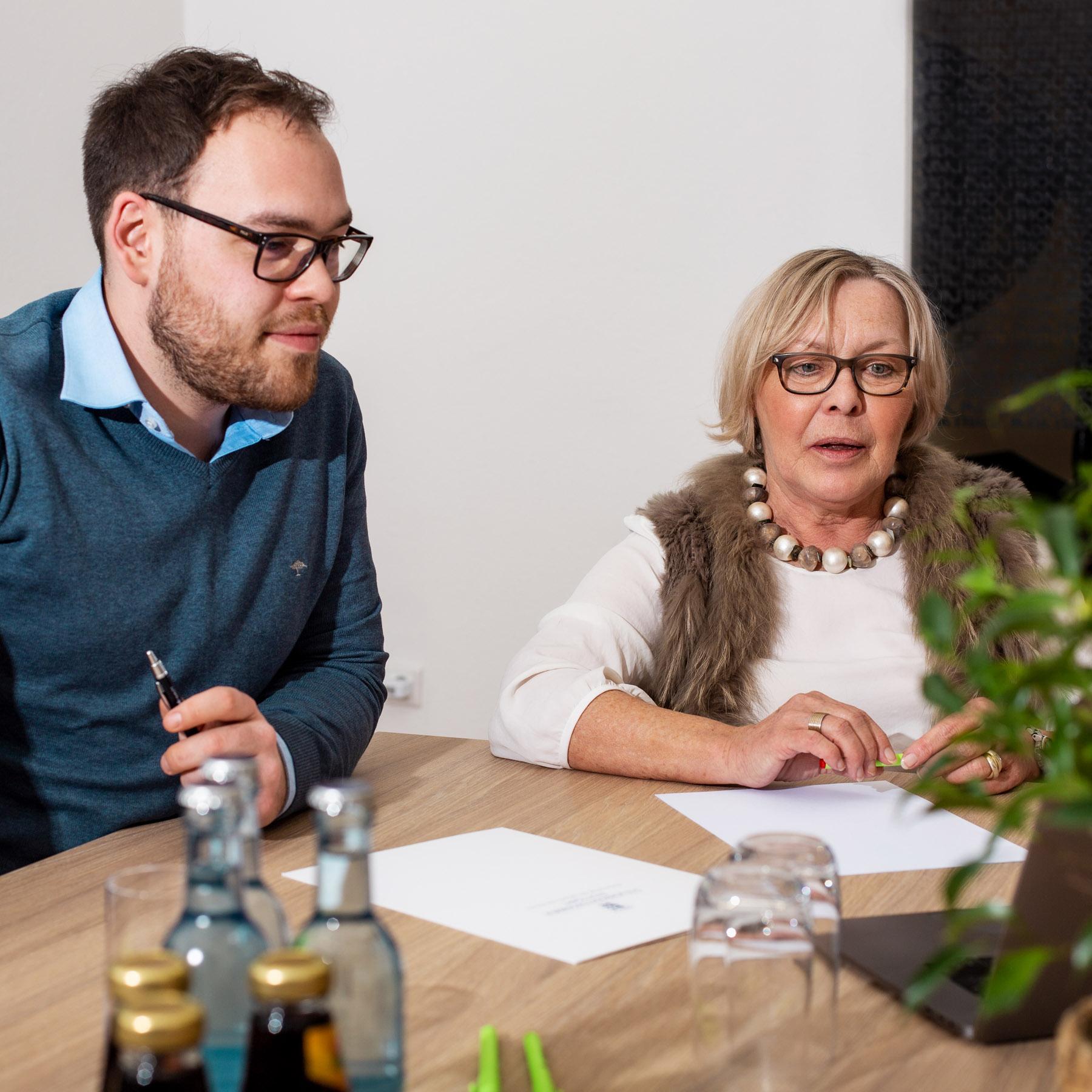 Suedwind Steuerberatungsgesellschaft Hiltrud und Claudius Kohlhaas Besprechung